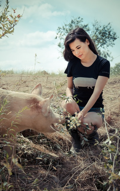 John Bartlett Launches A Fashion Collection Fit For A Pig ...