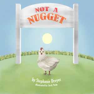 Not A Nugget Cover