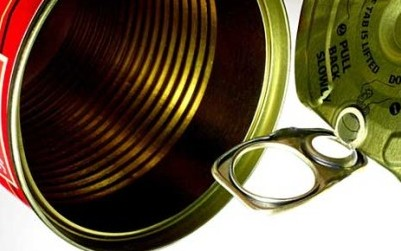 Organic Beauty Products >> Campbell's Promises Cans Will Be BPA Free by 2017 ...