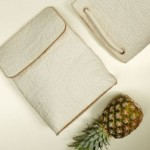 Leather Made From Pineapple Waste