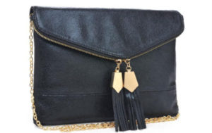 This New Vegan Bag Line Fits The Bill: Affordable Long-Lasting!
