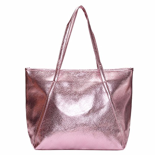 OURBAG Vegan Leather Tote, $17