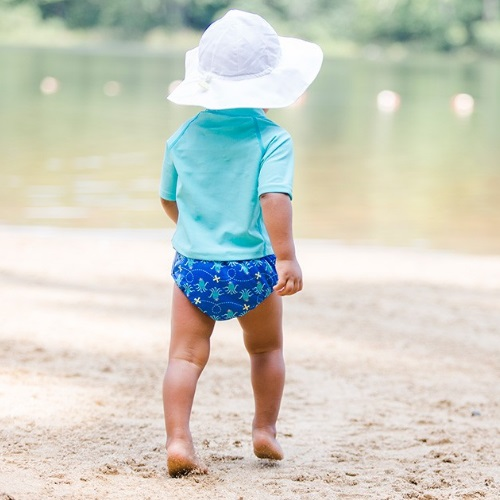 i play. Baby Boys' Snap Reusable Absorbent Swimsuit Diaper, $10-27 @amazon.com