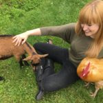 Top 5 Reasons To Visit A Farm Animal Sanctuary This Fall