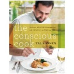 The Conscious Cook Rocks Oprah's Socks Off