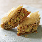 Blow 'Em Away With Your Baklava