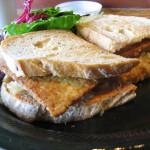 Grilled Tempeh Reuben Sandwiches