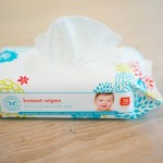 Honest Company Wipes, $4.95 @honest.com