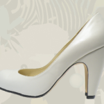 Vegan Bridal Shoes