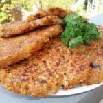 Vegan Potato Latkes Recipe