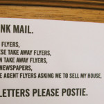 Junk Your Junk Mail