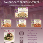 Candle 79 Launches Gourmet Frozen Vegan Entrees At Whole Foods