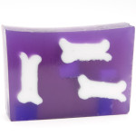 Mommy & Dog Soap