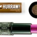 Vegan Beauty Market (Plus: Win A GirlieGirl Army Summer Glam Pack!)