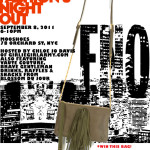 Join Us For Fashion's Night Out In NYC!