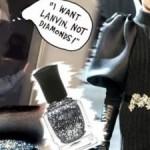 DIY: Make This Sequin Belt