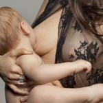 Bloody Breastfeeding! How Nursing Discrimination Made Me Believe In Goddesses