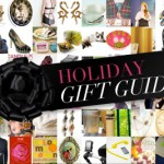 GirlieGirlArmy Gift Guide 2011