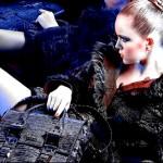A Vegan Couture Handbag Line! PLUS: Enter To Win This Custom Gunas