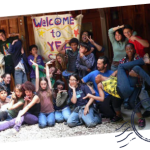 Eco Feminist Summer Camp!