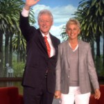 Bill Clinton Talks Going Vegan