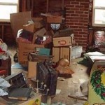 Clogged By Clutter