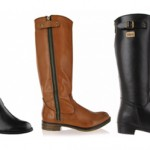 10 Great Looking Non-leather Riding Boots Under $200