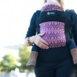 Proof Babywearing Makes Happier Babies
