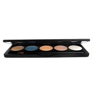 Tropical Escape Mineral Eye Shadow Palette, $48 @pacificillusions.com