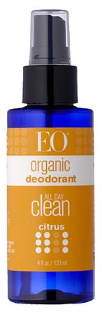 EO Organic Deodorant, $5.99 @eoproducts.com