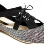 A Truly Sustainable Shoe Line