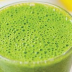 Sassy Green Kick Smoothie