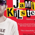 Jamie Kilstein Kills No Cow On His New Cooking Show