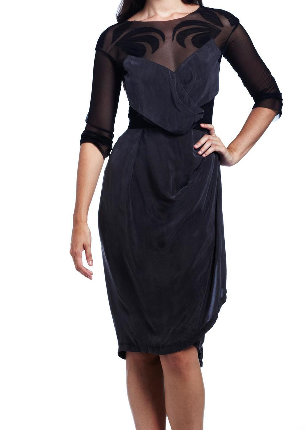Soul Lonika Dress / DANIEL SILVERSTEIN, $450 @kaightshop.com