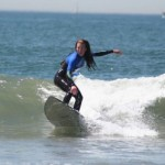 So You Want To Learn How To Surf