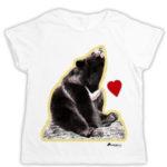 Stella McCartney Designs Shirt For Animals Asia