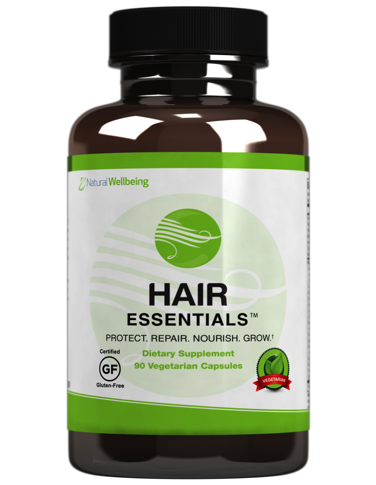 Hair Essentials, $39.99 @hairessentials.com