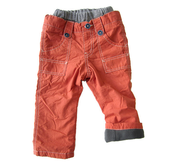Lined Pants, $30 @bitzkidsnyc.com