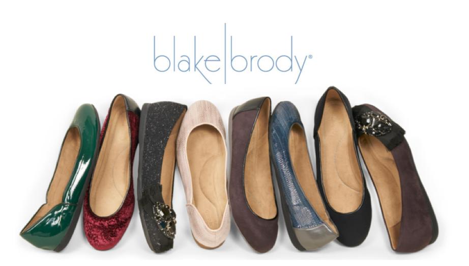 BlakeBrody.com