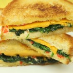 The Ultimate Vegan Grilled Cheese Recipe