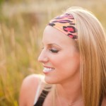 No Slip Eco-Friendly Headbands