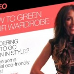 How to Green Your Wardrobe