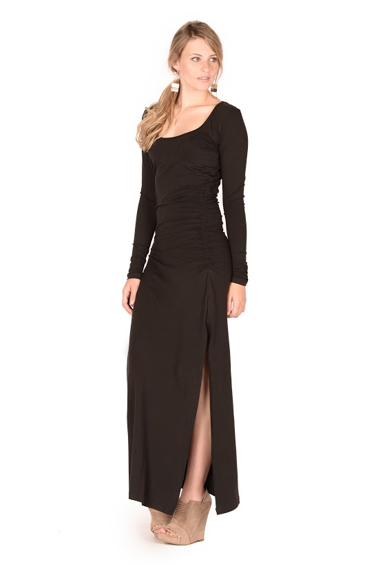 Marisa Dress, $105 @synergyclothing.com
