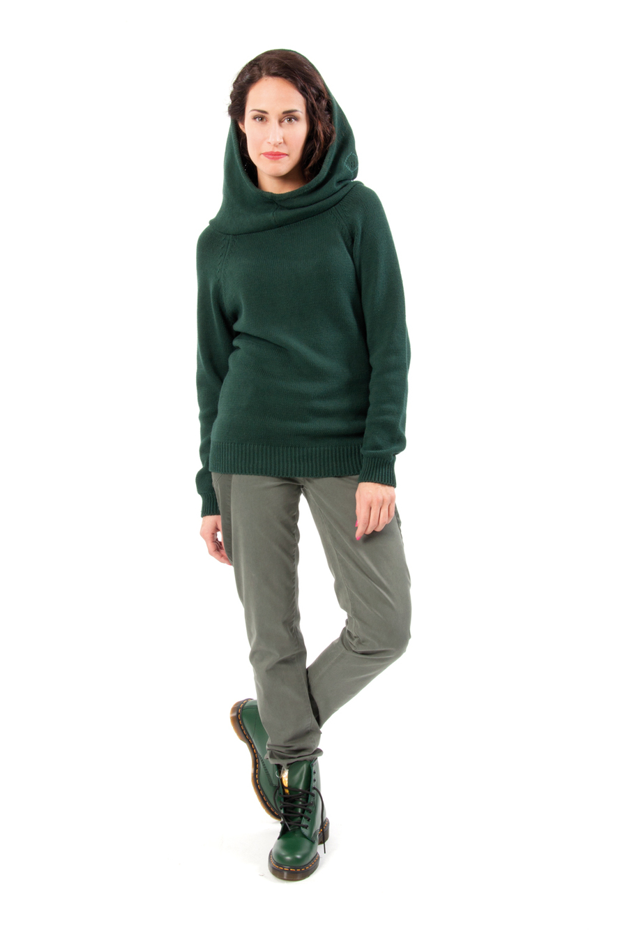 SKUNKFUNK Womens's SWEATER, $109 @.shopskunkfunk.com