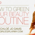 Video: How to Green Your Beauty Routine