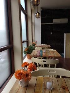 NYC's First Fully Vegan Crêperie & Tea Room Comes To Brooklyn!