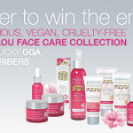 Enter To Win This Luxe Vegan Skin Care Range!