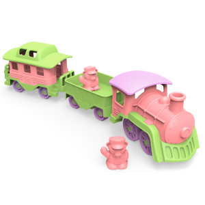 Train_Pink