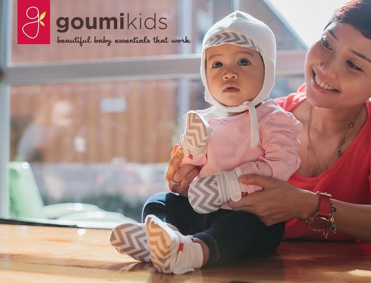 GoumiKids newborn sets, $40 @goumikids.com