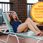 What Ingredients To Look For (& What To Avoid) In Sunscreen